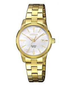 Citizen Basic - Damenuhr EU6072-56D