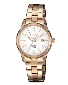 Citizen Basic - Damenuhr EU6073-53A