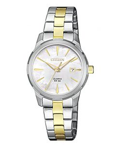 Citizen Basic - Damenuhr EU6074-51D