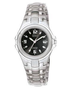 Citizen Super Titanium Damen EW0650-51F