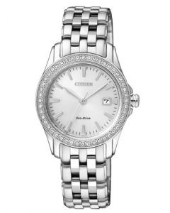 Citizen Elegant - Damenuhr EW1901-58A
