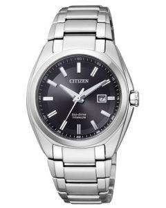 Citizen Super Titanium - Damenuhren EW2210-53E