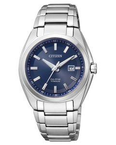 Citizen Super Titanium - Damenuhren EW2210-53L