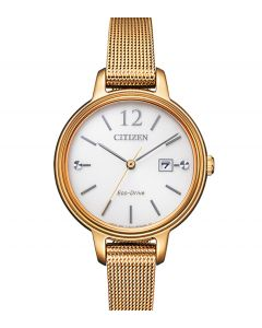 Citizen Elegant - Damenuhr EW2447-89A