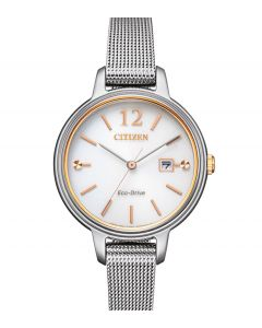 Citizen Elegant - Damenuhr EW2449-83A