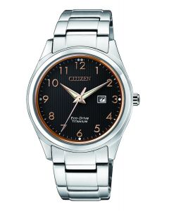 Citizen Elegant Super Titanium -Damenuhr EW2470-87F