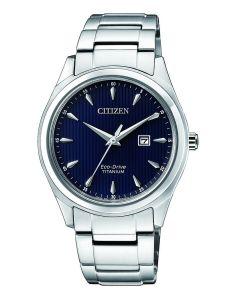 Citizen Elegant Super Titanium -Damenuhr EW2470-87E