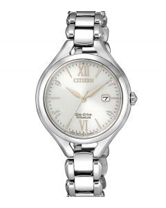 Citizen Elegance - Damenuhr EW2560-86A