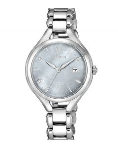 Citizen Elegance - Damenuhr EW2560-86X