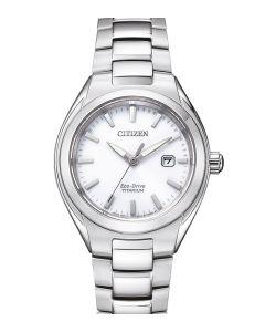 Citizen Elegant Damenuhr EW3260-84A