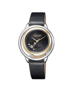 Citizen Elegant - Damenuhr EW5524-16E