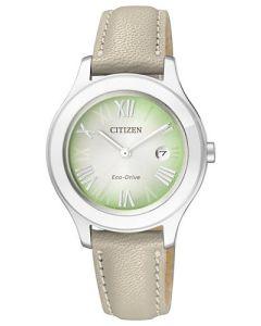 Citizen Elegance - Damenuhr FE1040-21W