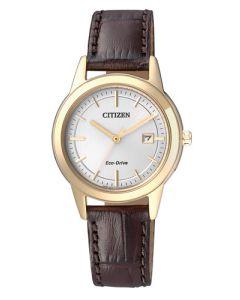 Citizen Sportuhren - Damen FE1083-02A