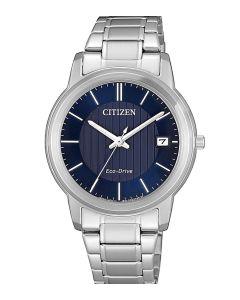 Citizen Elegant - Damenuhr FE6011-81L