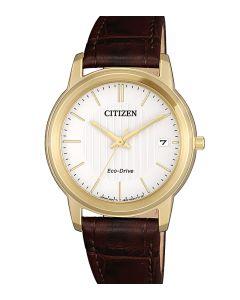 Citizen Elegant - Damenuhr FE6012-11A