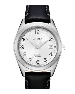 Citizen Elegant Damenuhr FE6150-18A