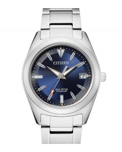 Citizen Elegant Damenuhr FE6150-85L