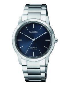 Citizen Elegant Super Titanium - Damenuhr FE7020-85L