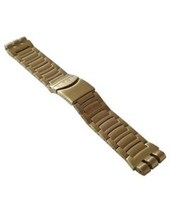Swatch Armband GOLDEN CHEST AYOG100G
