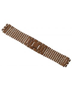 Swatch Armband PAVED IN BRONZE ASFK129A