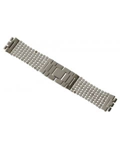 Swatch Armband PAVED IN SILVER ASFK103B