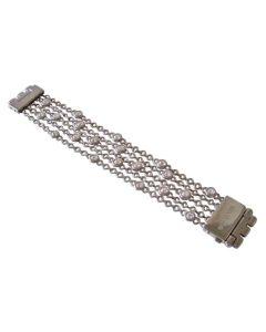 Swatch Armband SHINY SWIRL ASFK188CB