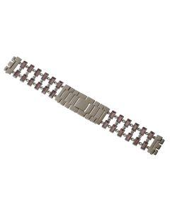 Swatch Armband SILVER TRAIN ASFK227GPU