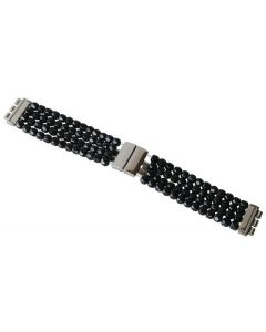 Swatch Armband SWATCH BE BLACK ASFZ116A