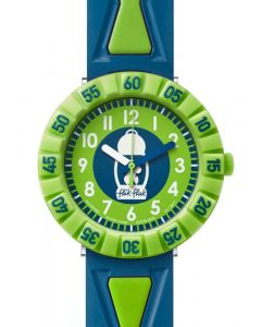 Swatch Flik Flak Get It In Breen FCSP062