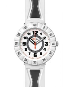 Swatch Flik Flak Get it in Grey FCSP037
