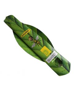 Swatch Gent special Green Leaf Bijenkorf Oongawah GK193Pack