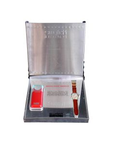 Swatch Irony Vip Case YGS100Pack