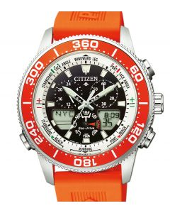 Citizen Promaster - Sea JR4061-18E