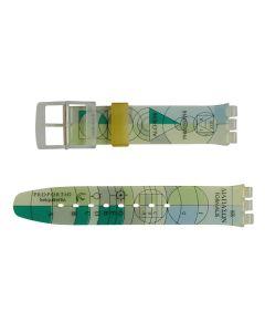Swatch Armband Archimede ASCG109