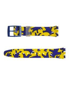 Swatch Armband BESTIONE AGJ112