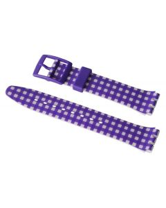 Swatch Armband CALLICARPA VICHY AGV121J
