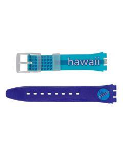 Swatch Armband Destination USA - Hawaii AGK209E