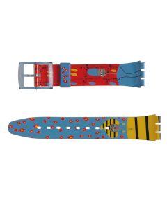 Swatch Armband DIAMA AGS114