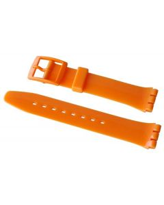 Swatch Armband FRESH PAPAYA AGO105