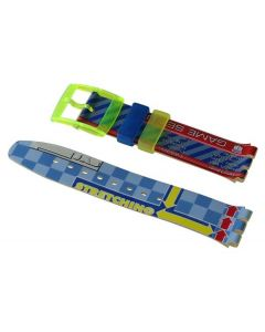 Swatch Armband Game Over ASEL101