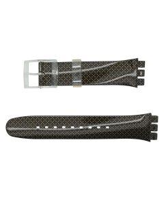 Swatch Armband Gridlight ASUOK119