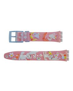 Swatch Armband ICE AT NOON AGS134