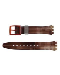 Swatch Armband INTERFACE AGC 102