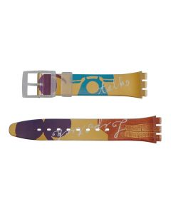 Swatch Armband LIPSTICK AGK248