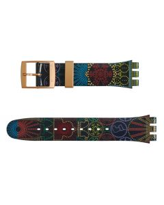 Swatch Armband Lucinfesta ASUOZ201