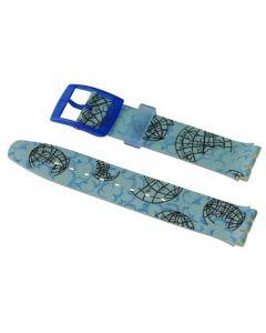 Swatch Armband MAPPAMONDO ASAN101