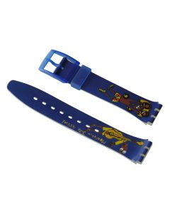 Swatch Armband MONTREUX JAZZ FESTIVAL AGN191