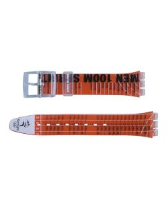 Swatch Armband On Your Marks AGK324