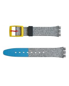 Swatch Armband Radio Button AGR153