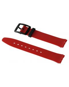 Swatch Armband ROSSO CORSA ASFB102